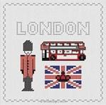 London - Marie Coeur