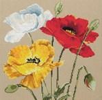 Poppy Trio - Maia