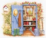 La cabane du jardinier - Vervaco
