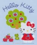 Le pommier d Hello Kitty - Vervaco