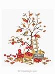Fruits d'automne - Princesse