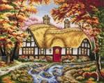 The Autumn Cottage - Anchor
