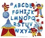 ABC Cirque - Luc Création