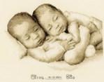 Les Jumeaux - Vervaco
