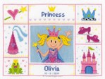 La petite princesse - Vervaco