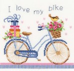 Ma bicyclette - Vervaco