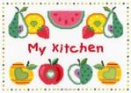 My kitchen - Vervaco