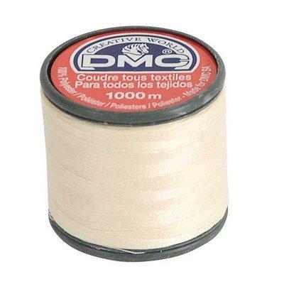 Fil à coudre 100% polyester 1005 - Fils tous textiles - DMC