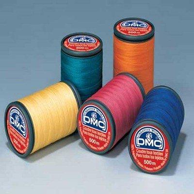 Fil à coudre 100% polyester 1022A - Fils tous textiles - DMC