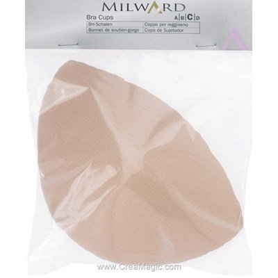 Bonnet de soutien-gorge B - Chair - Milward