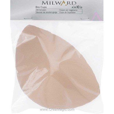 Bonnet de soutien-gorge A - Chair - Milward