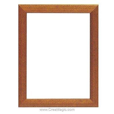 Cadre en bois  18 x 24 cm - Vervaco