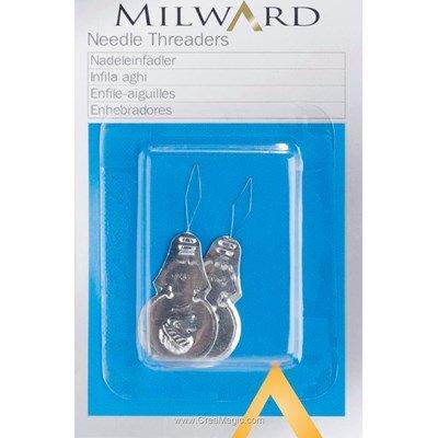 Enfile-aiguilles - Milward