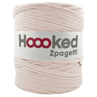 Hoooked Zpagetti Rose - DMC