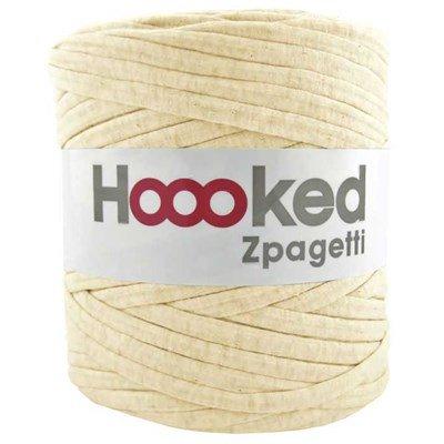 Hoooked Zpagetti Beige - DMC
