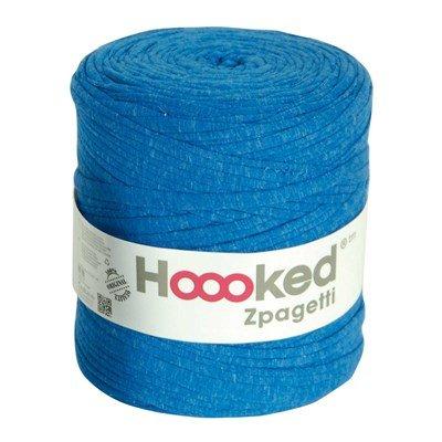 Hoooked Zpagetti Bleu foncé - DMC