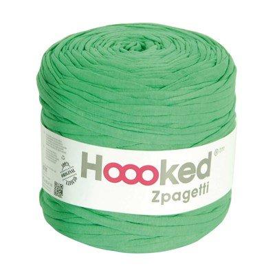 Hoooked Zpagetti Vert - DMC