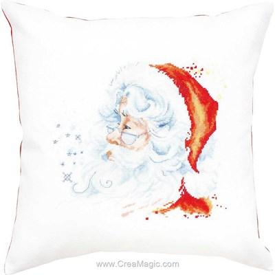 Le profil du Père Noël - Luca-S