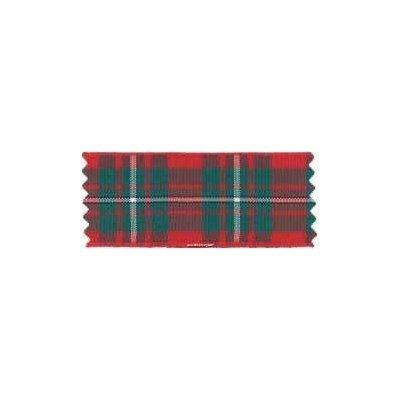 Ruban ecossais 4 largeur 25mm - Fillawant