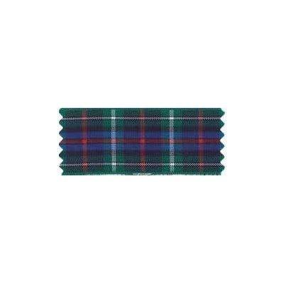 Ruban ecossais 3 largeur 16mm - Fillawant