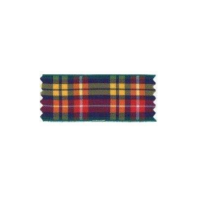 Ruban ecossais 5 largeur 16mm - Fillawant