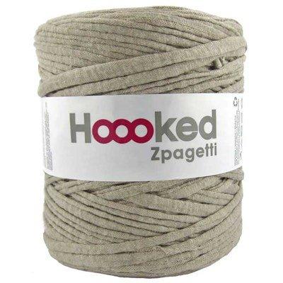 Hoooked Zpagetti Camel - DMC