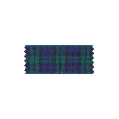 Ruban ecossais 6 largeur 38mm - Fillawant