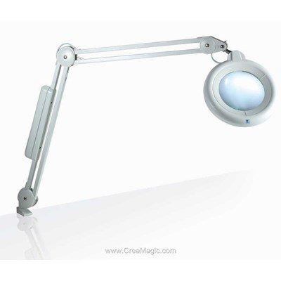 Lampe loupe daylight pas cher CreaMagic