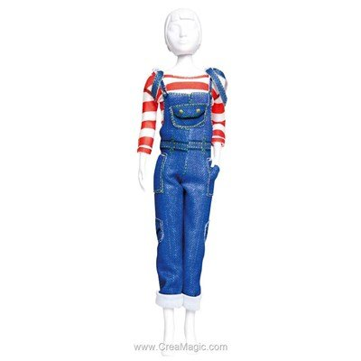 Couture tilly jeans DRESS YOUR DOLL