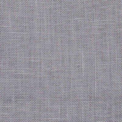 Toile lin 11 fils granit gris (318) à broder - DMC