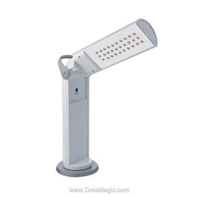 Lampe portative twist à led - E35700 chez Daylight