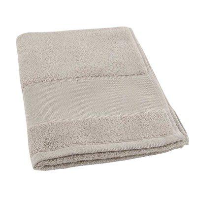 Serviette de toilette à broder coton 500 g/m2 -col 113 sable DMC