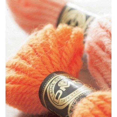 Dmc laine colbert à tapisserie (art. 486)