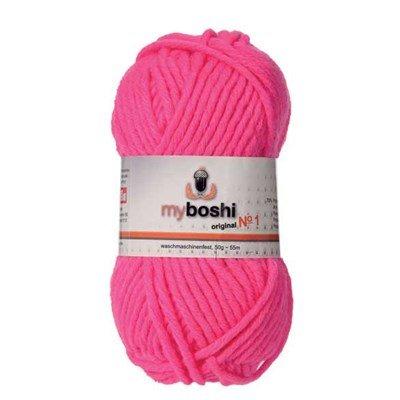 Laine à tricoter pour bonnet et écharpe - CreaMagic 9c1b161fb33