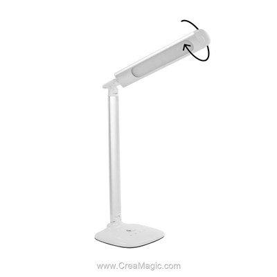 Lampe smart d200 à led - EN1327 chez Daylight