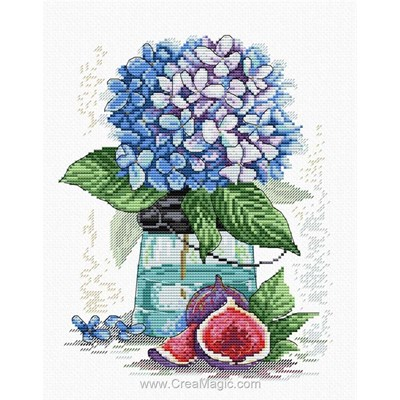 Kit MP Studia hortensia et figues