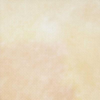 Aida 5.5 imprimée vent de sable orangé (3855) vierge à broder - DMC