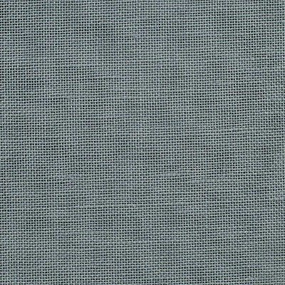 Toile lin 11 fils gris vert 926 de DMC