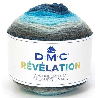 Laine à tricot dmc révélation - fil à tricoter