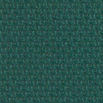 Toile aida 5.5 pts - vert lierre (500) vierge à broder - DMC