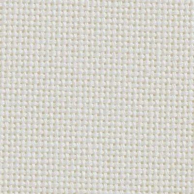 Toile étamine 10 fils blanc casse (3865) de DMC à broder