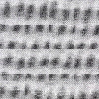 Toile etamine murano 12.6 fils gris perle (705) de Zweigart