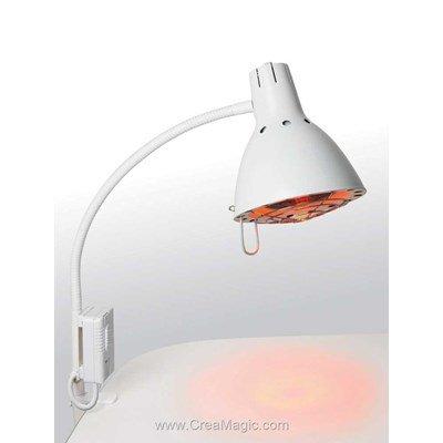 Lampe thermique pour film pour ongles - E31159 chez Daylight