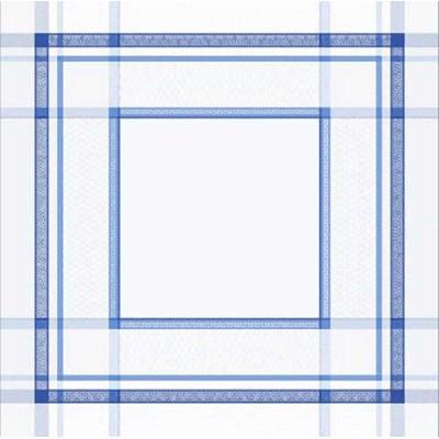 Nappe hardanger bleu de dmc - rs1363
