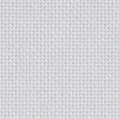 Toile étamine 11 fils blanc de DMC à broder