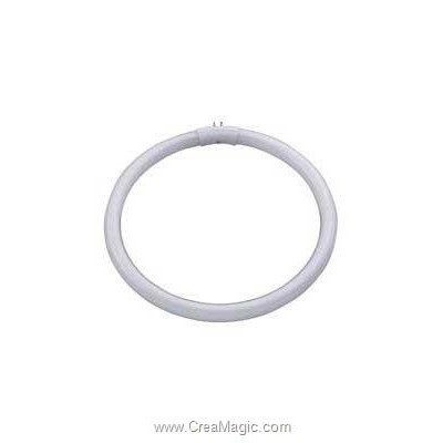 Tube circulaire slim line 22w - D12010 chez Daylight