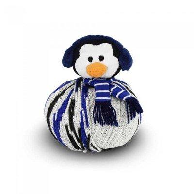Pelote de laine this bonnet DMC mon petit pingouin