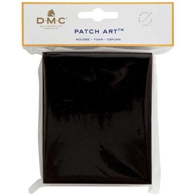 Patch art accessoire mousse - DMC