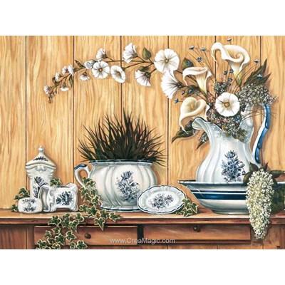 Broderie diamant kitchen decorations de Diamond Painting