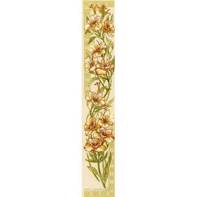 Kit fleurs perroquet de RIOLIS